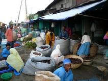 Addis Abeba Mercato